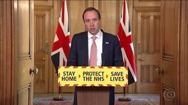 Números no Reino Unido não conseguem revelar o real impacto da Covid-19 - Todos os dias, o governo britânico atualiza a tragédia. As notícias chocam, mas os números não conseguem revelar o impacto real da doença.