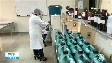 Solidariedade S.A.: empresas do Piauí doam recursos para ajudar o combate a pandemia - Solidariedade S.A.: empresas do Piauí doam recursos para ajudar o combate a pandemia