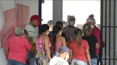 Hospitais de Belém enfrentam afastamento de profissionais infectados pelo coronavírus - Segundo a Secretaria de Saúde do Pará, quase 200 profissionais de saúde foram infectados pelo coronavírus.