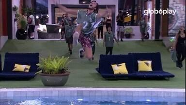 Veja o vídeo do Globoplay que emocionou Tiago Leifert - Veja o vídeo do Globoplay que emocionou Tiago Leifert