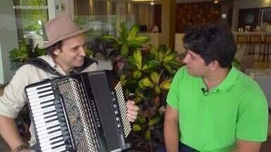 Músicos explicam a importância da sanfona para a cultura nordestina - Músicos explicam a importância da sanfona para a cultura nordestina
