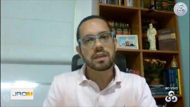 Seus Direitos: Transporte Escolar e as mensalidades durante a pandemia - Defensor público Fábio Roberto tira dúvidas de telespectadores.