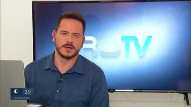 Veja a íntegra do RJ2 deste sábado, 25 de abril de 2020 - O RJ2 traz as principais notícias das cidades do interior do Rio.