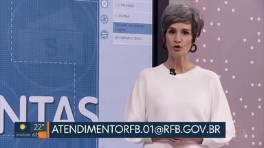 No Fim das Contas, cidadão não consegue acessar Caixa Tem, nem código, nem regularizar CPF - A repórter de economia, Mônica Carvalho, explica como usar aplicativo e e-mail , antes de sacar o auxílio emergencial.