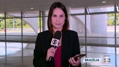 Boletim: Veja os principais pontos da decisão de Moraes de suspender a nomeação de Ramagem - Alexandre de Moraes vê indício de desvio de finalidade na escolha do delegado, que é próximo da família Bolsonaro.