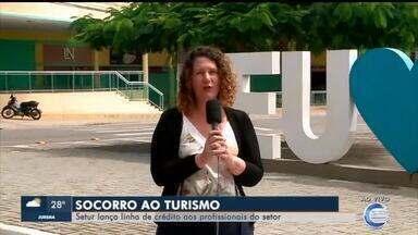 Setur lança linha de crédito para setor de turismo no Piauí - Setur lança linha de crédito para setor de turismo no Piauí