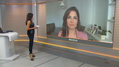 Carolina Bahia fala sobre dificuldade na liberação do seguro-desemprego - Assista ao vídeo.