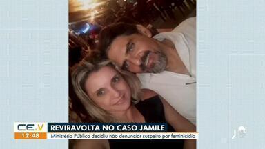 Reviravolta no caso Jamile é destaque no G1 Ceará - Saiba mais no g1.com.br/ce