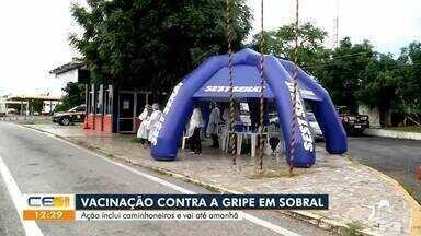 Veja as últimas notícias sobre o coronavírus na região Norte do Ceará - Saiba mais no g1.com.br/ce