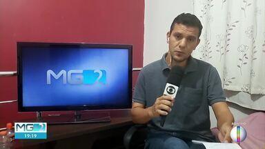 Veja informações sobre o coronavírus no Norte de MG - Porteirinha confirmou primeiro caso e Monte Azul o segundo. Montes Claros tem 13 pessoas que testaram positivo para a doença.