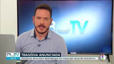 RJ2 atualiza o número de casos de coronavírus no estado do Rio - Veja como está o cenário nas cidades do Rio.