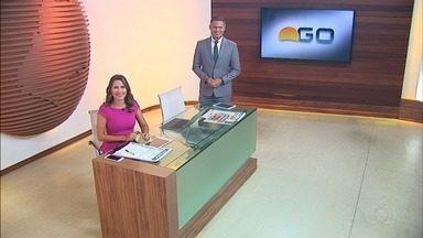 Confira os destaques do Bom Dia Goiás - Entre os principais assuntos está aumento no número de casos de Covid-19.