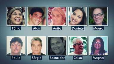 Coronavírus matou 34 técnicos de enfermagem, enfermeiros e médicos no RJ - Profissionais da área da saúde estão na linha de frente da pandemia e muitos se tornam vítimas da Covid-19.