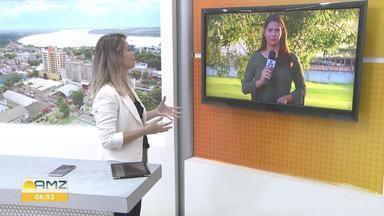 Subiu para 705 os casos confirmados de Covid-19 em Rondônia - O estado tem 24 mortes e 82 internações. Confira o panorama da doença em algumas cidades.