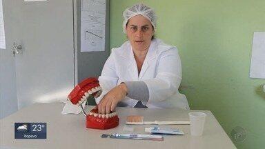 Entenda importância da higiene bucal em momento de pandemia - Especialista explica como reforçar cuidados