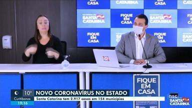 Governo alerta para a ampliação de cuidados com as doenças respiratórias com o frio - Governo alerta para a ampliação de cuidados com as doenças respiratórias com o frio