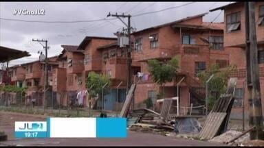 Polícia investiga morte de menina de 11 anos encontrada em ilha de Belém - Criança estava desaparecida desde o final de semana.