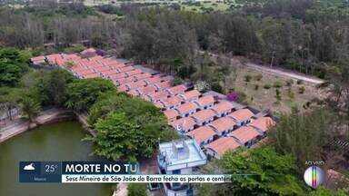 Prefeitura de Campos, RJ, implementa plano de suspensão emergencial no município - Além dos contratos suspensos em Campos, o Sesc Mineiro de Grussaí fechou e demitiu centenas de funcionários, em São João da Barra.