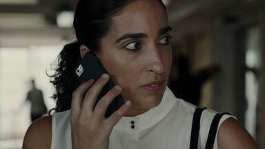 Episódio 6 - Yael conta a Juma que o carro que lhe salvaria da prisão foi incendiado. Juma decide revelar os nomes dos culpados. Micha revela a Udi Ben Attar a localização de Juma.