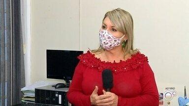 Araçatuba começa a terceira fase da campanha de vacinação contra a gripe - Araçatuba começa a terceira fase da campanha de vacinação contra a gripe.