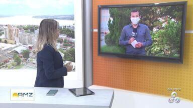 Rondônia chega a 1302 casos da Covid-19 - Um balanço das atualizações do novo coronavírus em algumas cidades do estado.