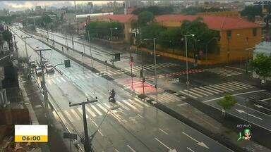 Veja os destaques do Bom Dia Ceará desta segunda-feira (11) - Saiba mais em g1.com.br/ce