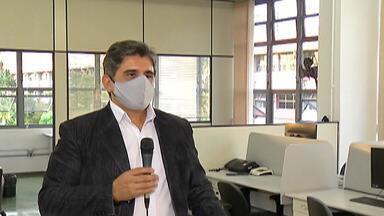 Universidade em Mogi das Cruzes oferece cursos durante pandemia do novo coronavírus - Nellis Oliveira Santos, coordenador geral da universidade, fala sobre os cursos e como as pessoas podem participar.