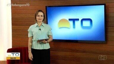 Confira os destaques do Bom Dia Tocantins desta terça-feira - Confira os destaques do Bom Dia Tocantins desta terça-feira