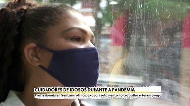 Sobe para 3.743 o número de mortos por Covid-19 no estado de SP - Balanço aponta 46.131 casos confirmados.