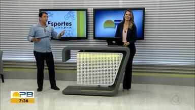 Kako Marques traz as notícias do esporte no Bom Dia Paraíba desta terça-feira (12.05.20) - Confira o que é destaque no esporte paraibano na edição desta terça-feira do BDPB.