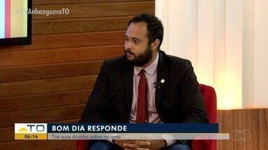Advogado fala sobre racismo no Bom Dia Responde - Advogado fala sobre racismo no Bom Dia Responde