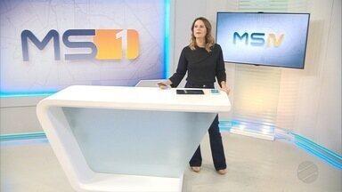 MS1 - Campo Grande - quarta-feira - 13/05/20 - MS1 - Campo Grande - quarta-feira - 13/05/20