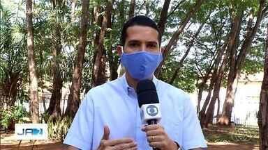 Prefeitos comentam sobre decreto que deve intensificar medidas de isolamento em Goiás - Objetivo do governo estadual é conter o avanço do coronavírus.