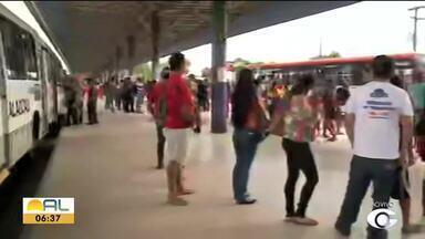 Linha de ônibus vai atender usuários do Hospital Metropolitano - Objetivo é ampliar transporte coletivo na parte alta da cidade.