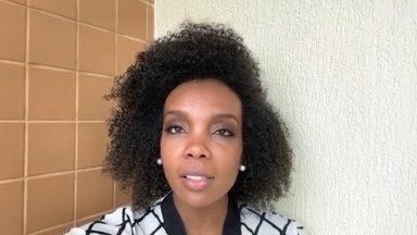 'É de Casa' terá participação da campeã do 'BBB20', Thelma Assis - Médica vai conversar com colegas que estão trabalhando com o novo Coronavírus