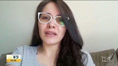 Filhas de 'Chico Paraná' falam sobre prisões de suspeitos de matar o seu pai - Norlei Rech e Bianca Rech concederam entrevista na manhã desta segunda-feira (18) no Bom Dia Mirante.