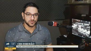 Novo coronavírus pode ser considerado um acidente de trabalho - Esse é um dos destaques da Rádio CBN Ribeirão.