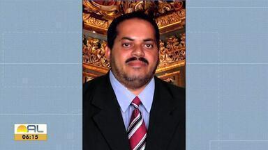 Prefeitura de Jacuípe decreta luto pela morte de vereador - Júnior Laércio (PSD) morreu com sintomas da Covid-19.