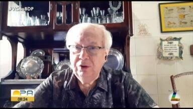 Confira os destaques do esporte no Pará com Ivo Amaral - Confira os destaques do esporte no Pará com Ivo Amaral.