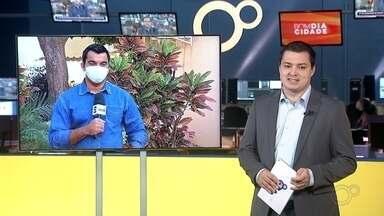 Moradores de Pereira Barreto com sitomas de gripe devem procurar atendimento na Santa Casa - A partir desta segunda-feira (18) moradores de Pereira Barreto (SP) com sintomas gripais devem procurar atendimento exclusivamente na Santa Casa da cidade.