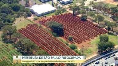 São Paulo tenta aprovar projetos de lei para antecipar feriado - Prefeitura da Capital e governo do Estado enviam projetos à assembleia legislativa e à câmera municipal para possibilitar um feriadão de 6 dias. Tudo para desacelerar o ritmo da Covid-19