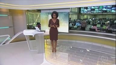 Jornal Hoje - íntegra 18/05/2020 - Os destaques do dia no Brasil e no mundo, com apresentação de Maria Júlia Coutinho.