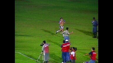 Em 1998, Vasco vence o Chivas Guadalajara por 2 a 0 pela fase de grupos da Libertadores - Em 1998, Vasco vence o Chivas Guadalajara por 2 a 0 pela fase de grupos da Libertadores