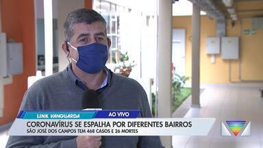 Periferias de São José dos Campos sofrem com a proliferação do coronavírus - Veja como as comunidades têm feito para evitar aumento no número de casos da doença