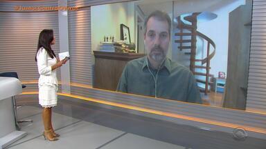 Tulio Milman comenta nova fase da campanha da RBS 'Responsabilidade é Esperança' - Assista ao vídeo.
