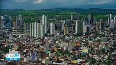 Violência diminui em Pernambuco durante a pandemia - Dados são da SDS.