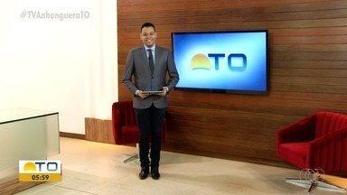 Veja os destaque do Bom Dia Tocantins desta quarta-feira (20) - Veja os destaque do Bom Dia Tocantins desta quarta-feira (20)