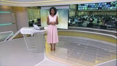Jornal Hoje - íntegra 20/05/2020 - Os destaques do dia no Brasil e no mundo, com apresentação de Maria Júlia Coutinho.