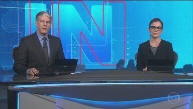 Jornal Nacional, Íntegra 20/05/2020 - undefined