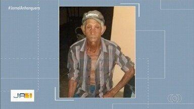 Moradores da Vila Propício temem ataques de onça após morte de idoso - Segundo a polícia, a investigação sobre a causa da morte do idoso ainda não foi concluída.